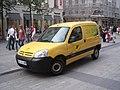 La Poste Van - Citroen Berlingo (5970832168).jpg