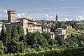 La bellezza del Castello di Levizzano Rangone.jpg
