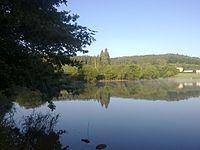 Lac de Saint-Agnan, Nièvre, France 09.jpg