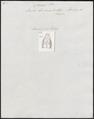 Lacerta leschenaulti - kop - 1700-1880 - Print - Iconographia Zoologica - Special Collections University of Amsterdam - UBA01 IZ12400103.tif