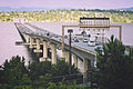 Lacey V. Murrow Memorial Bridge and Homer M. Hadley Memorial Bridge (2006).jpg