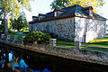 Lachine Historic Site The Fur Trade House Full View.jpg