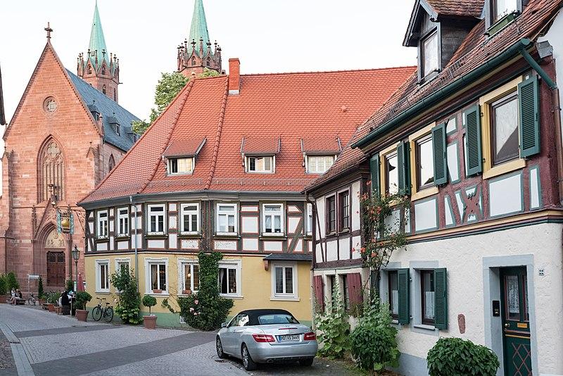 File:Ladenburg, Kirchenstraße 24 20170601 001.jpg