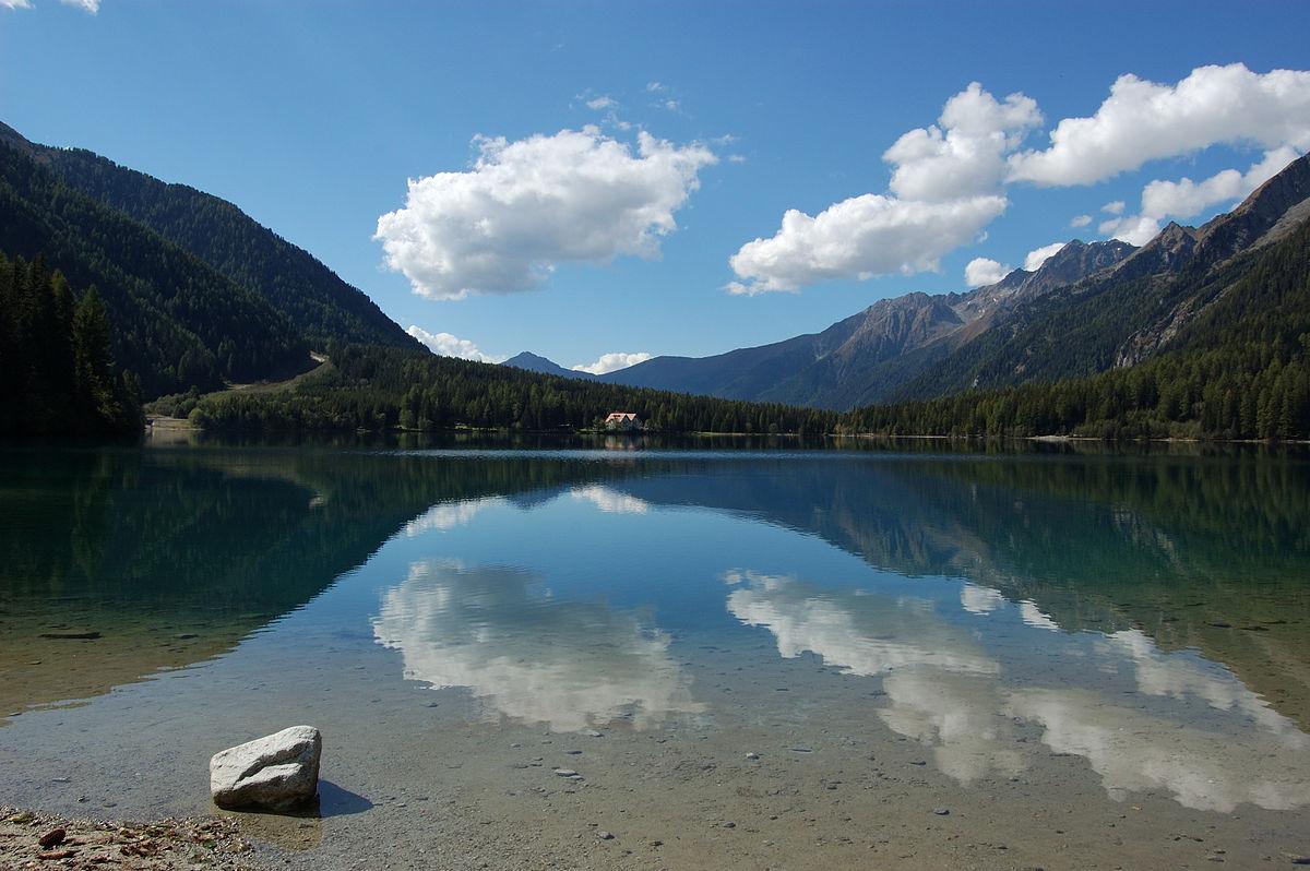 Lago di anterselva wikipedia for Lago n