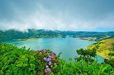 Lagoa das Sete Cidades3