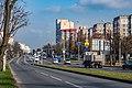 Lahojski trakt street (Minsk) 1.jpg