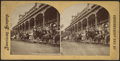 Lake George. Fort William Henry Hotel, from Robert N. Dennis collection of stereoscopic views.png