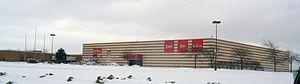 Lakehurst Mall - Image: Lakehurstcps