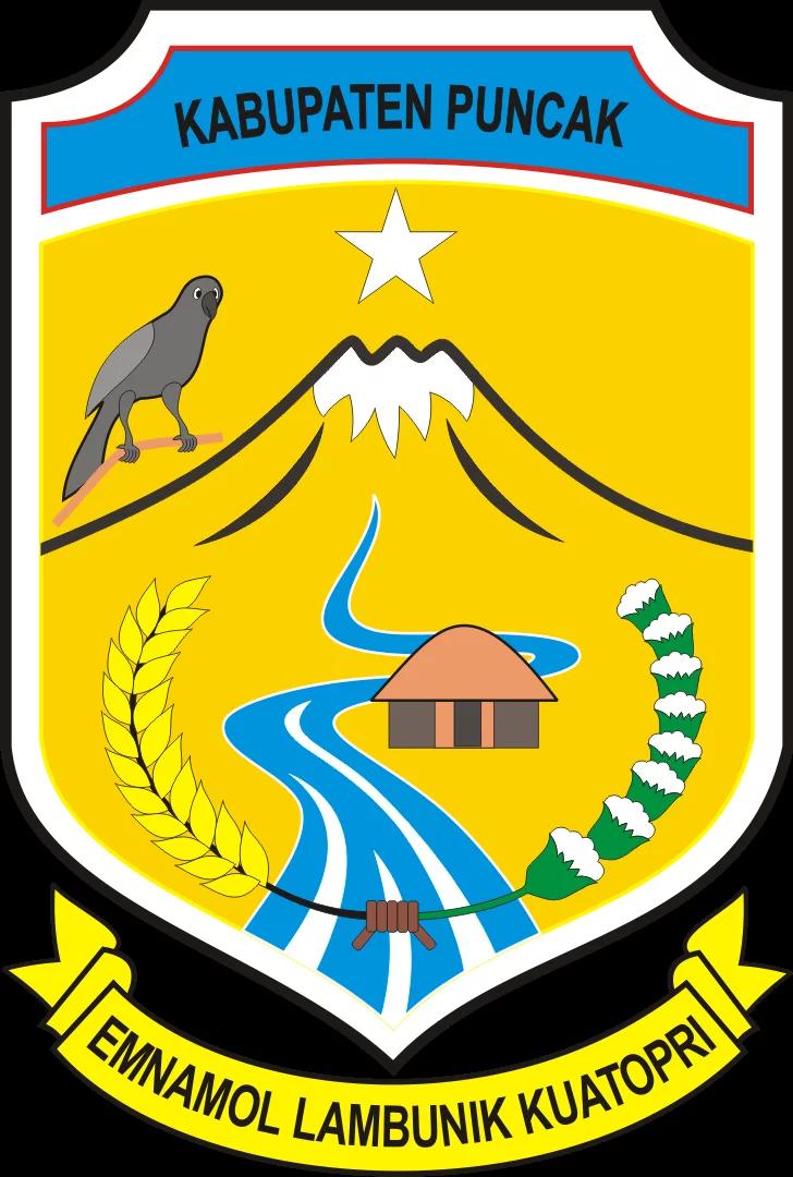 Dewan Perwakilan Rakyat Daerah Kabupaten Puncak Wikipedia Bahasa Indonesia Ensiklopedia Bebas