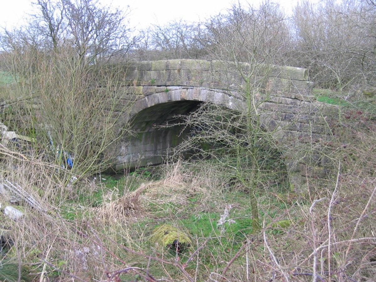 Lancaster Canal bridge - geograph.org.uk - 1222449.jpg