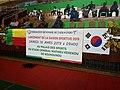 Lancement saison TAEKWONDO Cotonou Bénin.jpg
