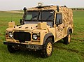 Land Rover Snatch-Vixen vehicle 01.jpg