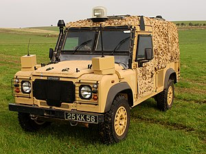Snatch Land Rover - Wikipedia