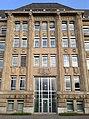 Landhaus, Eingangsportal, Mannesmannufer 1a (Düsseldorf), 2017.jpg