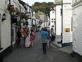 Lansallos Street, Crumplehorn-Polperro - geograph.org.uk - 526334.jpg