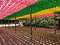 Lanterns at Seokguram.jpg