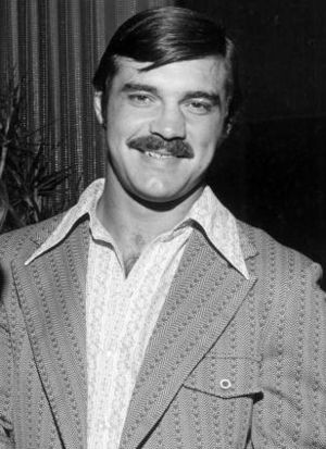Larry Csonka - Csonka in 1972