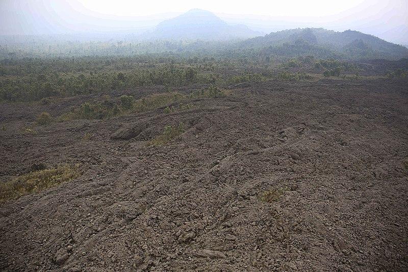 File:Lava field - Virunga National Park (20441547073).jpg