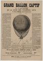 Le grand ballon captif a vapeur de la cour des Tuileries (1879), M. Henry Giffard, ingénieur-constructeur LCCN2002724883.tif