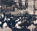 Le ring de boxe du vélodrome d'hivers, utilisé pour les JO de 1924.jpg