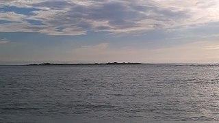 Lea-Hutaff Island