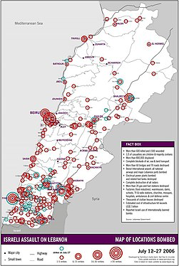 Lebanese Areas Targeted 7-12 to 7-27.jpg