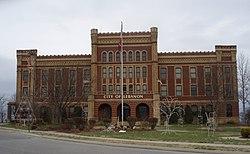 Lebanon Tennessee Wikipedia