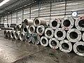 Leeco Steel Trading - galvanized coils.jpg