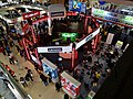 Lenovo booth, Taipei IT Month 20161211.jpg
