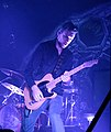 Leprous live on stage ( Part of the K scope night at Leamington Spa) 04.jpg