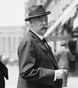 Lewis Cass Ledyard - Ledyard, 1914