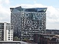 Library of Birmingham - Discovery Terrace - The Cube (9903730313).jpg