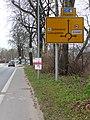 Lichterfelder Allee vor Kreisverkehr Schönower Str. - panoramio.jpg