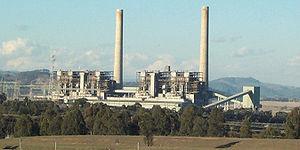 Liddell Power Station - Image: Liddell Power Station