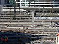 Lille - Travaux en gare de Lille-Flandres (H08, 5 août 2013).JPG