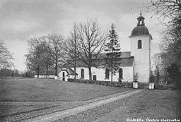 Lillekirke kirke.