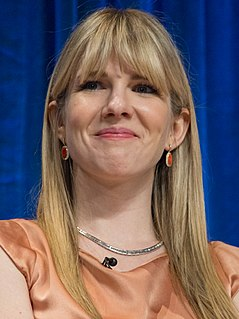 Lily Rabe American stage and screen actress