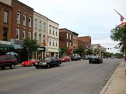 Image Result For Elkhart County Building