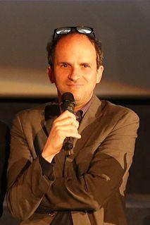 Lionel Abelanski