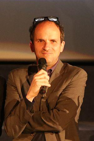 Lionel Abelanski - Abelanski in June 2008