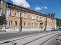 Listed house. - 46 Frankel Leó Street, 2016 Felhévíz.jpg