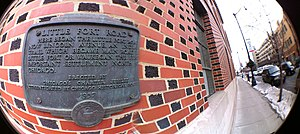 Lincoln Avenue (Chicago) - Lincoln was once an Indian trail and called Little Fort Road