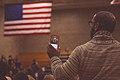Livestreaming -BlackForumMN from cell phone (24881311712).jpg