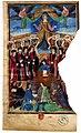 Livre I des annales (1295-1532). Les capitouls de l'année 1503-1504 et La justice.jpg