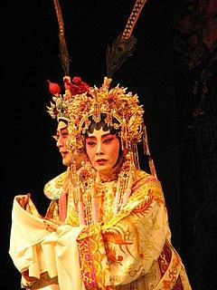 Liza Wang Hong Kong entertainer and politician