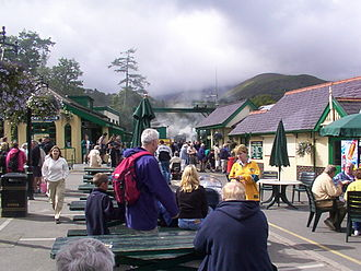 Llanberis - Llanberis