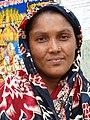 Local Woman - Chittagong Hill Tracts - Bangladesh (13185413064).jpg
