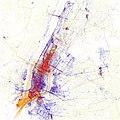 Locals and Tourists -2 (GTWA -1) New York (4671594023).jpg