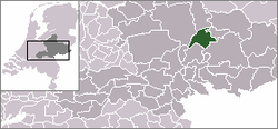 Location of Brummen