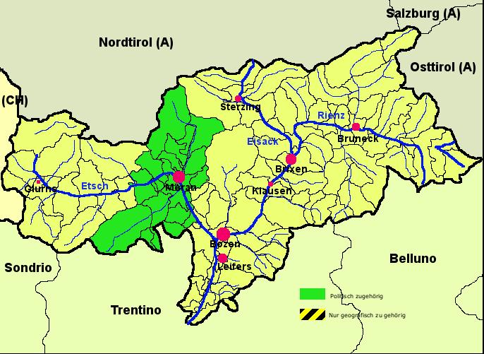 File:Location of Burggrafenamt (Italy).xcf